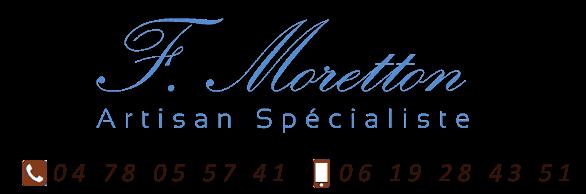 Fabien Moretton - Parquetnet